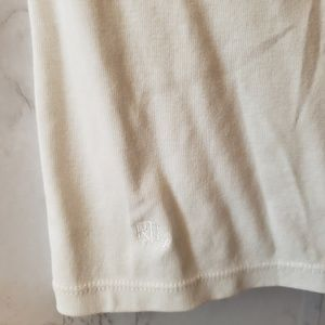 Lauren Ralph Lauren Tops - Lauren Ralph Lauren Stretch Cotton Boatneck Tee